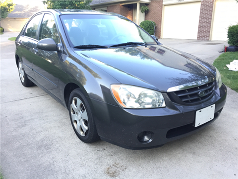 2006 Kia Spectra for sale in Indianapolis, IN