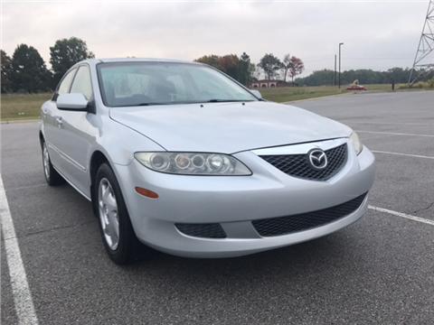 2003 Mazda MAZDA6 for sale in Indianapolis, IN