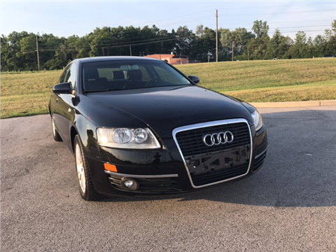 2007 Audi A6 for sale in Indianapolis, IN