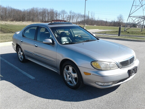2000 Infiniti I30 for sale in Indianapolis, IN