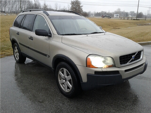 2004 Volvo XC90 for sale in Indianapolis, IN
