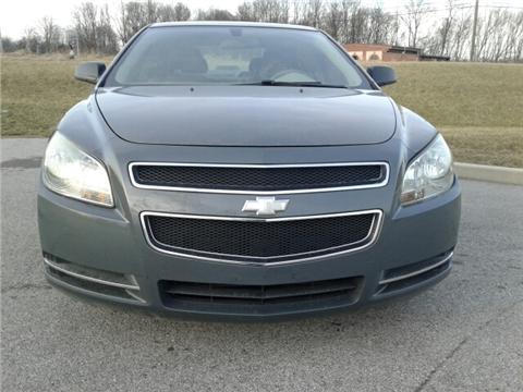 2009 Chevrolet Malibu for sale in Indianapolis, IN