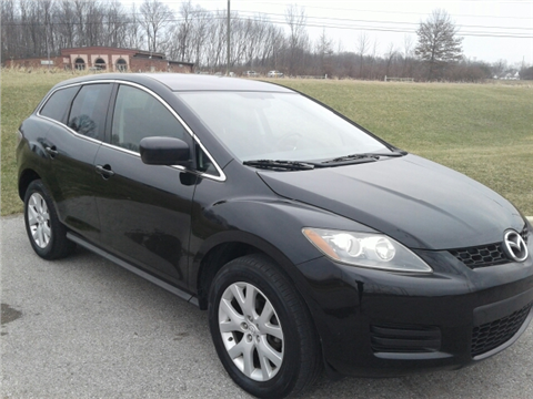 2008 Mazda CX-7 for sale in Indianapolis, IN
