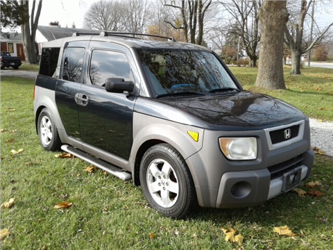 2003 Honda Element for sale in Indianapolis, IN