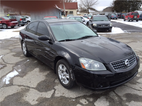 2005 Nissan Altima for sale in Indianapolis, IN