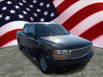 2005 GMC Sierra 1500 for sale in Detroit, MI
