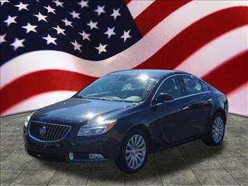 2013 Buick Regal for sale in Detroit, MI