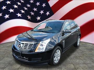 2013 Cadillac SRX for sale in Detroit, MI