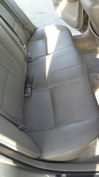 2001 Toyota Camry XLE V6 4dr Sedan - Lancaster CA