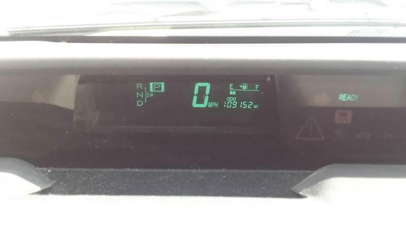 2007 Toyota Prius 4dr Hatchback - Lancaster CA