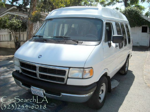 1997 dodge ram van for sale in los angeles ca for Boykin motors smithfield nc