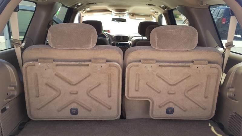 2003 Chevrolet TrailBlazer EXT LS 4WD 4dr SUV - Lancaster CA