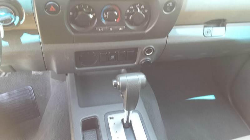2006 Nissan Xterra SE 4dr SUV - Lancaster CA