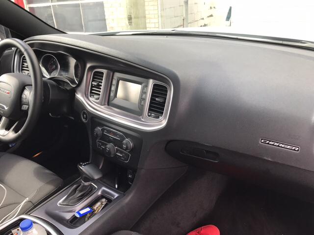 2016 Dodge Charger SE 4dr Sedan - Nashville TN