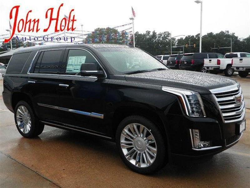 John Holt Autogroup Used Cars Chickasha OK Dealer - Cadillac dealer okc