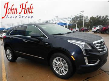 2017 Cadillac XT5 for sale in Chickasha, OK