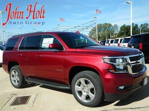 2018 Chevrolet Tahoe for sale in Chickasha, OK