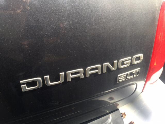 2003 Dodge Durango SLT Plus 4WD 4dr SUV - Winchester NH