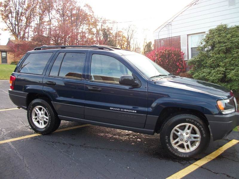 2004 jeep grand cherokee for sale in new hampshire. Black Bedroom Furniture Sets. Home Design Ideas