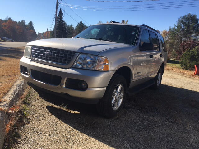 2005 Ford Explorer XLT 4dr SUV - Winchester NH