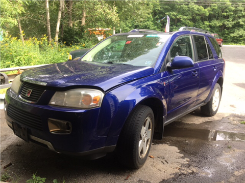 2006 Saturn Vue for sale in Winchester, NH