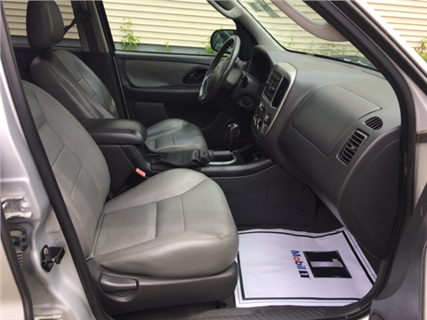 2005 Ford Escape for sale in Winchester, NH