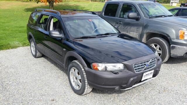 2002 Volvo XC
