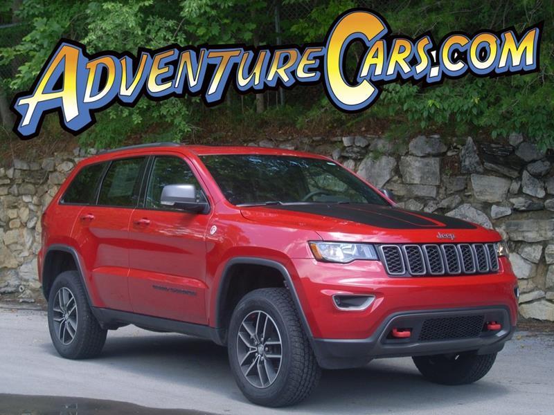 Jeep Grand Cherokee For Sale In Dalton Ga Carsforsale Com