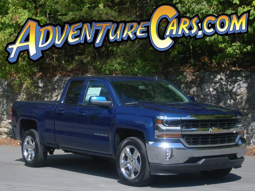 Edd Kirby S Adventure Chevrolet Chrysler Jeep Used Cars