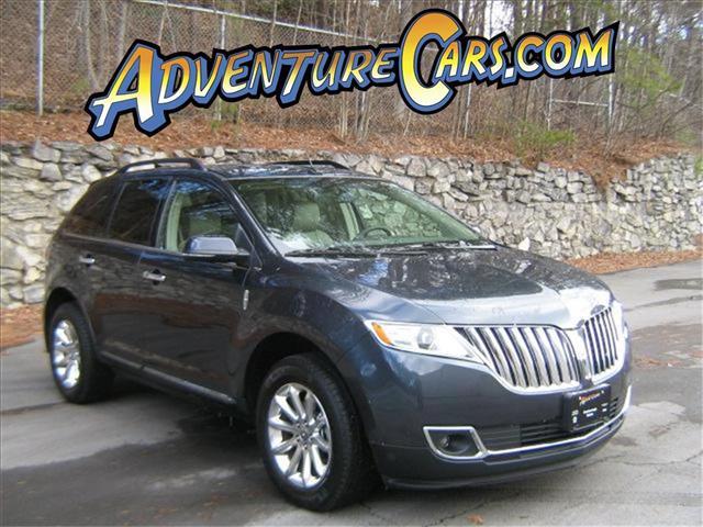 2013 Lincoln MKX for sale in Dalton GA