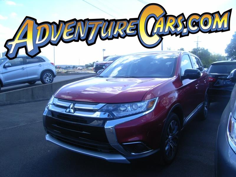 2018 mitsubishi adventure. wonderful mitsubishi 2018 mitsubishi outlander es 4dr suv  dalton ga for mitsubishi adventure