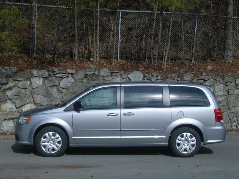 Dodge dodge 1999 caravan : 2017 Dodge Grand Caravan SE 4dr Mini-Van In Dalton GA - Edd ...