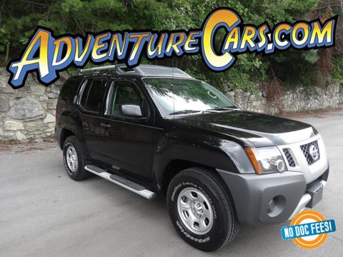 2015 Nissan Xterra for sale in Dalton, GA