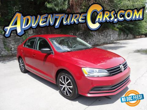 2016 Volkswagen Jetta for sale in Dalton, GA