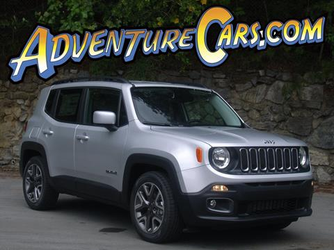 2017 Jeep Renegade for sale in Dalton, GA