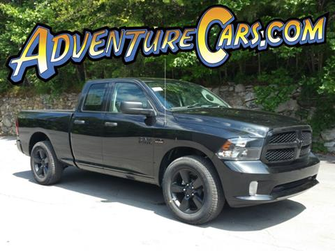 2017 RAM Ram Pickup 1500 for sale in Dalton, GA
