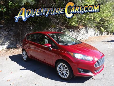 2014 Ford Fiesta for sale in Dalton, GA