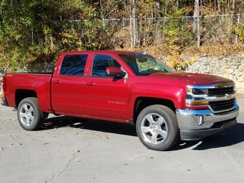 Chevrolet Silverado 1500 For Sale in Dalton, GA ...
