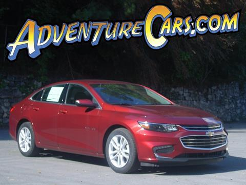 2017 Chevrolet Malibu for sale in Dalton, GA