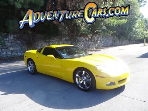 2009 Chevrolet Corvette for sale in Dalton, GA