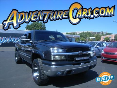 2005 Chevrolet Silverado 1500 For Sale Carsforsale Com