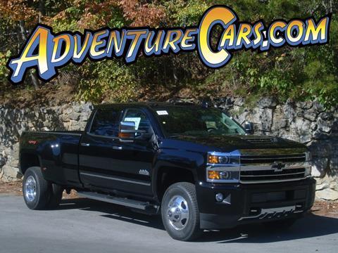 Chevrolet Silverado 3500hd For Sale In Georgia