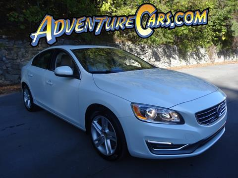 2014 Volvo S60 for sale in Dalton, GA