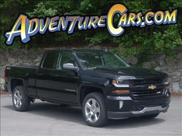 Chevrolet Silverado 1500 For Sale Dalton, GA - Carsforsale.com