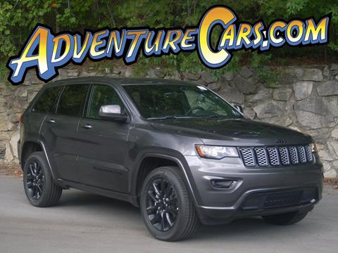 2018 Jeep Grand Cherokee for sale in Dalton, GA