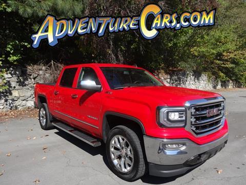 2015 GMC Sierra 1500 for sale in Dalton, GA