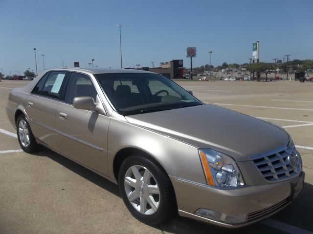 2006 cadillac dts luxury i 4dr sedan mesquite tx. Black Bedroom Furniture Sets. Home Design Ideas