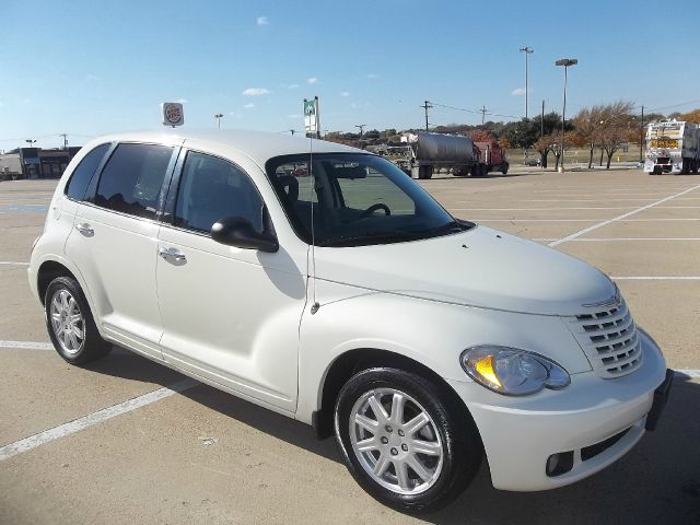 2008 Chrysler PT Cruiser for sale in Mesquite TX
