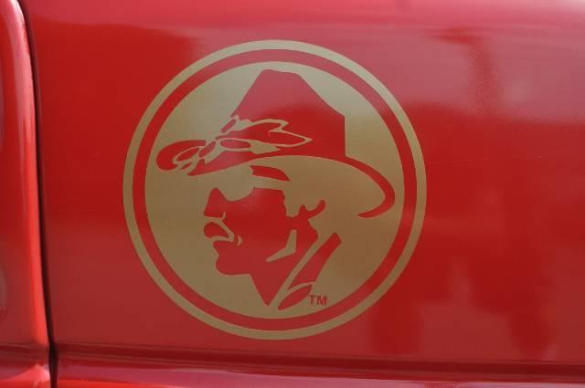 1996 Dodge Ram Pickup 1500 Richard Petty Racing Edition - WINSTON SALEM NC