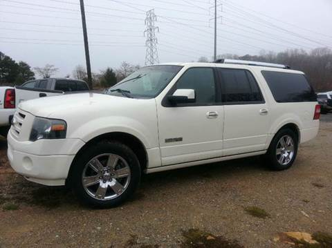 Masters Auto Sales >> 2008 Ford Expedition For Sale - Carsforsale.com